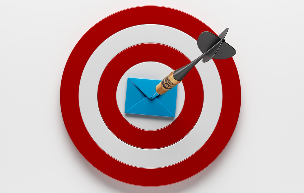 Use Targeting to Optimize Your eCommerce Email Marketing