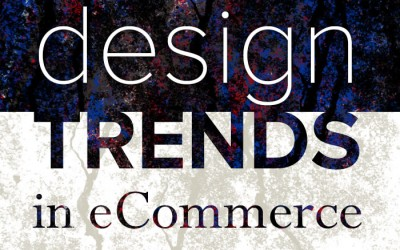 E-Commerce Design Trends For 2018