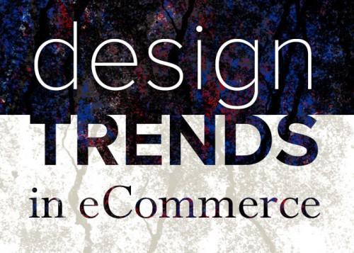 E-Commerce Design Trends For 2018