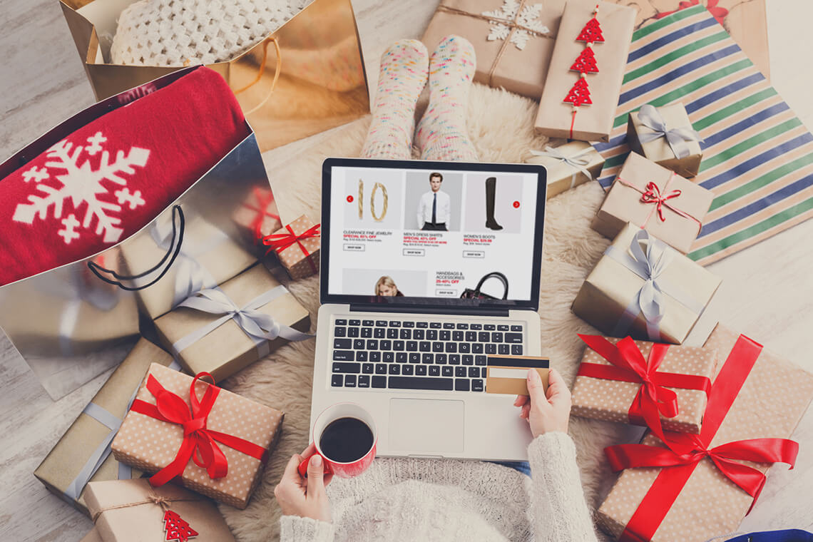 Six 2017 Holiday Must Do's for Your eCommerce Company