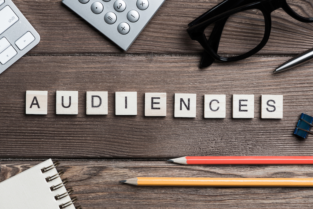 Why is it important to know your audience?