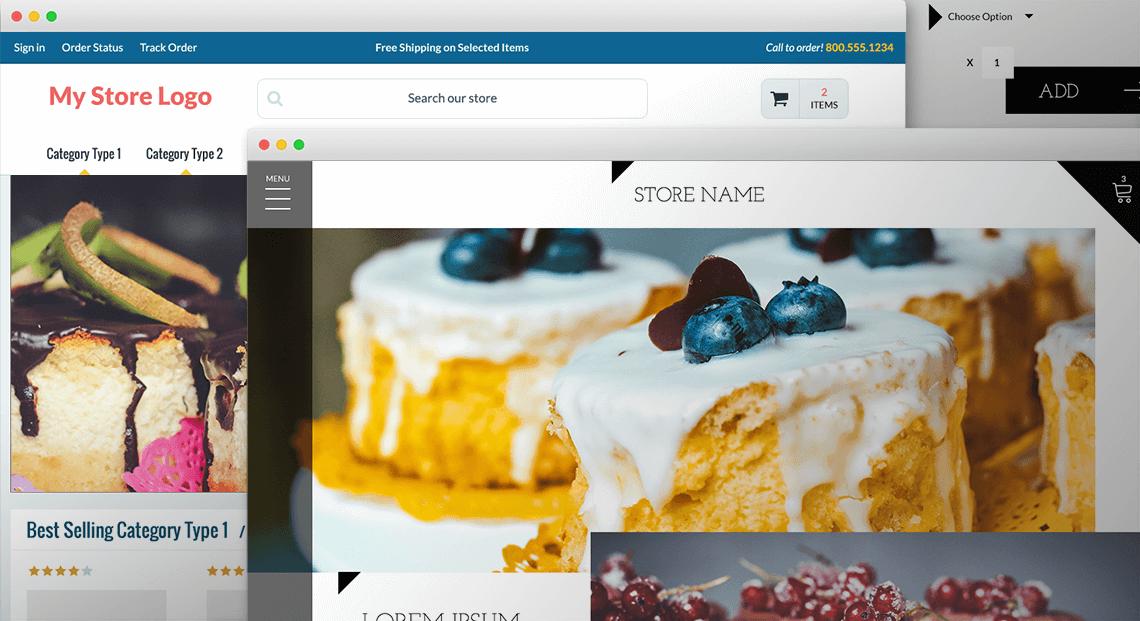 eCommerce Website Templates: Friend or Foe?